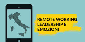 smartworking homeworking remoteworking leadership intelligenza emotiva